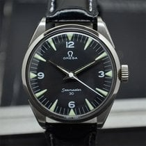 Omega SEAMASTER 30 MANUAL WINDING SWISS WATCH CAL.284