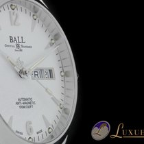 Ball Engineer II Ohio Date/Day 40mm