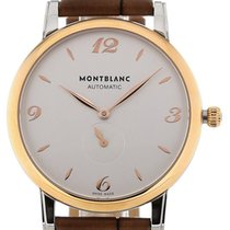Montblanc Star Classique 39 Automatic Leather