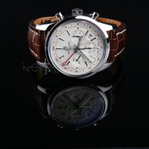 Breitling Transocean Chronograph GMT Limited to 2000pcs