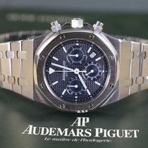 Audemars Piguet ROYAL OAK CHRONOGRAPH 25860ST FULL SET
