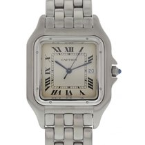 Cartier Panthere Stainless Steel 130000C