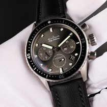 Blancpain Men's Bathyscaphe Chronographie Flyback 5200-111...