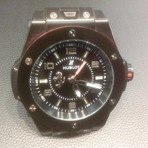 Hublot Big Bang Ferrari Table Clock Alarm