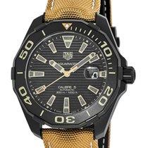 豪雅 (TAG Heuer) Aquaracer Men's Watch WAY208C.FC6383