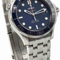 Omega Seamaster Diver 300M Co-Axial 41mm 212.30.41.20.03.001...