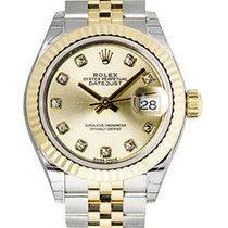Rolex Oyster Perpetual Lady-Datejust 28mm