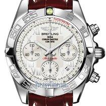 百年靈 (Breitling) Chronomat 41 ab014012/a747/721p