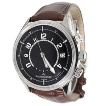 Jaeger-LeCoultre AMVOX 190.8.97 Mens Watch in Stainless steel