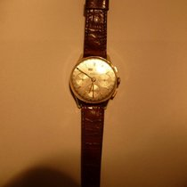 Ernest Borel Datora Valjoux 72C Great Complication