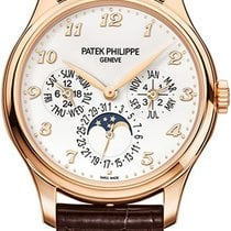 Patek Philippe 5327R-001 Perpetual Ref 5327R-001 Calendar in...