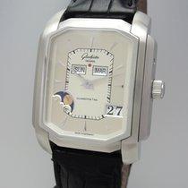 Glashütte Original Senator Karree Perpetual Calendar/ Ewiger...