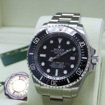 劳力士  (Rolex) Sea-Dweller Deepsea 116660