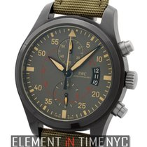 IWC Pilot Collection Pilot Chronograph Top Gun Miramar  Ref....