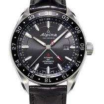 Alpina Alpiner4 GMT NEU LP 1.950€ VHB
