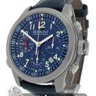 Bremont Pilot Automatic Watch - ALT1-P/BL
