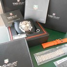 TAG Heuer AUTAVIA CALIBRO 11 RE EDITION - NEW OLD STOCK