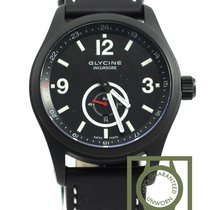 Glycine Incursore Black Jack Limited Edition Automatic NEW