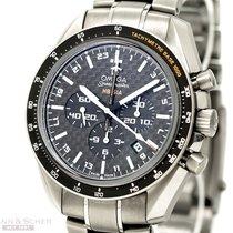 Omega Speedmaster HB-SIA Ref- 32190445201001 Titanium Box...