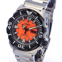 Seiko MONSTER SRP315K2  AUTOMATIC DIVERS 200M HARDLEX
