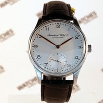 IWC Portuguese Jubilee 125th Anniversary Limited 1000 pcs. -...