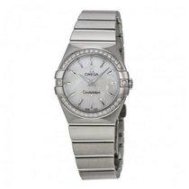 Omega Constellation 12315276005001 Watch