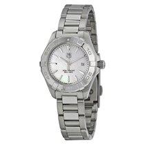 TAG Heuer Ladies WAY1412.BA0920 Aquaracer Watch