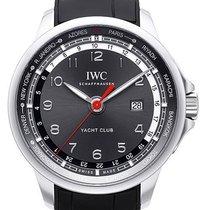IWC Portugieser Yacht Club Worldtimer Ref. IW326602