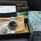 Rolex SUBMARINER 16610 (SWISS Dial) with Full Set