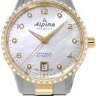 Alpina Comtesse Automatic AL-525APWD3CD3B