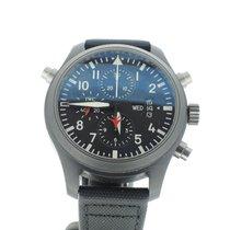 IWC Pilot`s Top Gun Doppelchronograph