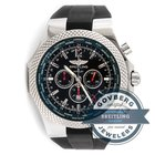Breitling Bentley GMT Chronograph Limited Edition A4736254/B919