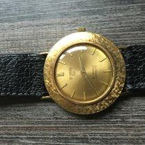 H.Moser & Cie. Golden watch