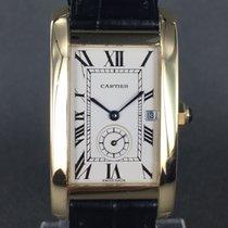 Cartier Tank Américaine Ref. 8012905
