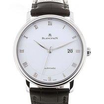 Blancpain Villeret Ultra Slim 38 Automatic Date