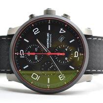 Montblanc Timewalker Urban Speed Chronograph e-Str