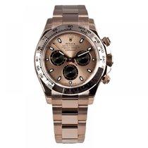 롤렉스 (Rolex) 116505 Daytona Everose Pink Dial