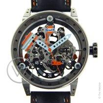 B.R.M R50 Gulf Limited Edition - Full Set