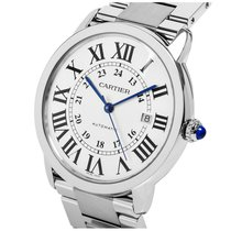 Cartier Ronde SoloXL Ref.3603 — Men's watch — 2011 - today...