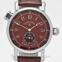 Chronoswiss Repetition a Quarts Weissgold