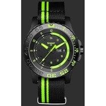 Traser H3 Herrenuhr Professional Green Spirit 105542