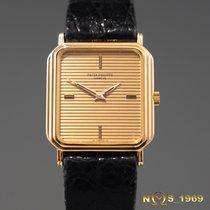 Patek Philippe Gondolo 18K Gold Ref.3859 manual Men's ...