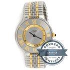 Cartier Must de Cartier W10072F4
