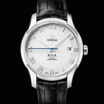 Omega De Ville Omega Co-Axial 41 mm