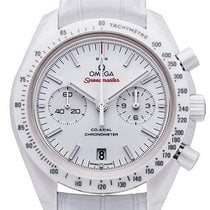 Omega Speedmaster Moonwatch White Side of the Moon 311.93.44.5...
