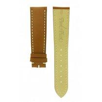 Paul Picot -brown Calf Leather Strap