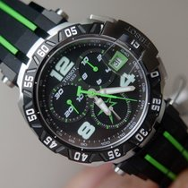 Tissot T-Race Nicky Hayden Limited Edition 2015