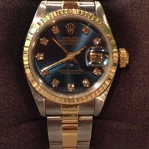 Rolex Oyster Perpetual Datejust  Lady 26 mm