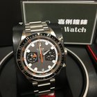Tudor Cally - 70330N HERITAGE CHRONO Black 黑貓 [NEW]