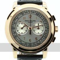 パテック・フィリップ (Patek Philippe) Chronograph
